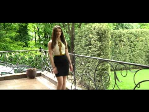 Абитуриентски клип на Национална гимназия за хуманитарни изкуства К.Преславски 12Б Випуск 2013