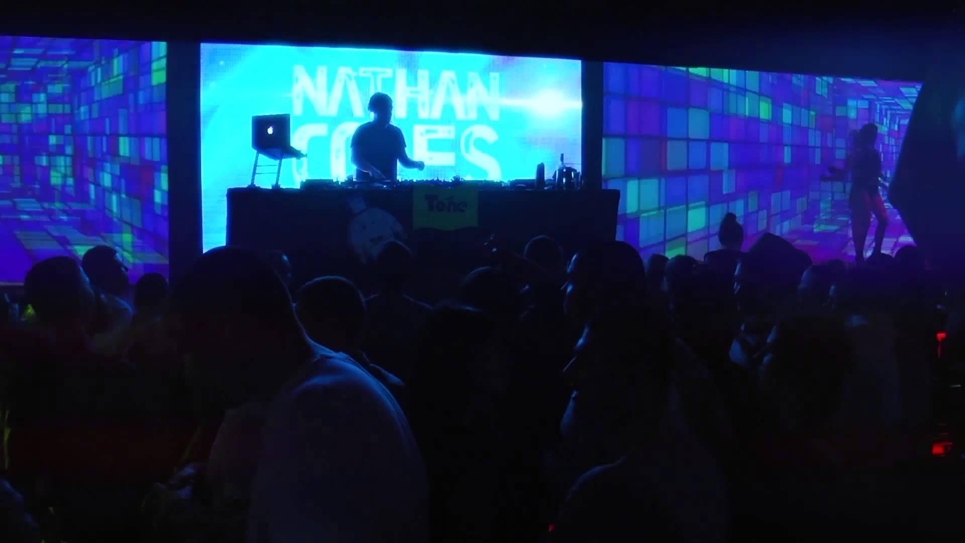 Парти в xtravaganzza с участието на nathan_coles