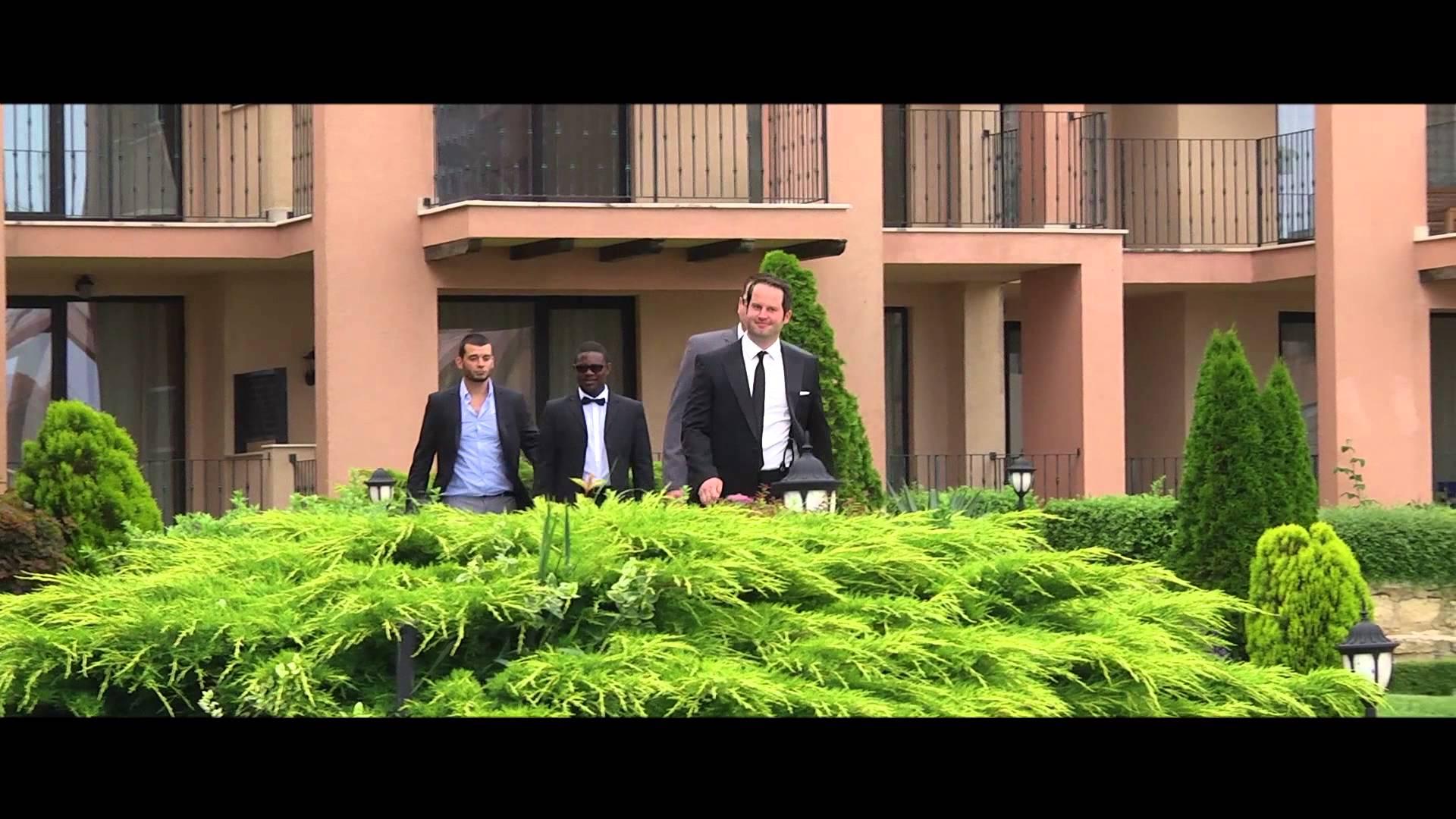 Daniel & Miryana wedding сватбен видеооператор Ганчо Ганев