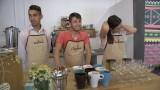Social tearoom_Open Varna / Filmstudio55 рекламен клип