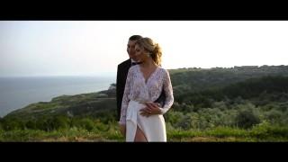 Wedding Trailer M&R / Видео оператор Ганчо Ганев