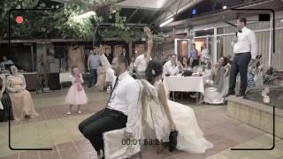 Забавен клип Златко и Теодора / Filmstudio55 Videographer Gancho Ganev